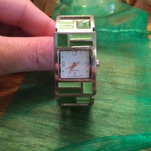 Quartz Watch 👧🏻❤️